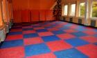 sál na cvičení